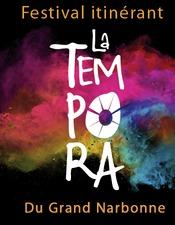 LA TEMPORA  - DEBOUT SUR LE ZINC