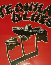 CONCERT A ST-PIERRE : TEQUILA BLUES