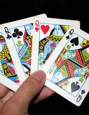 cartes a jouer
