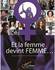FETE DE LA ST MARTIN - CINE/THEATRE : ET LA FEMME DEVINT FEMME