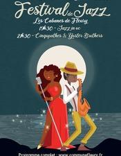 FESTIVAL DE JAZZ : CONCERT LES CINQOPATHES