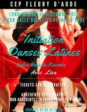 initiation ddanses latines