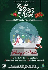 LE VILLAGE DE NOËL - VENDREDI 22