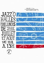 JAZZ O'HALLES