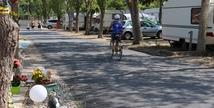 CAMPING RIVE D'AUDE - Fleury