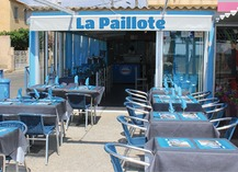 LA PAILLOTE - Fleury