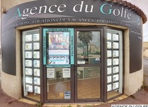 AGENCE DU GOLFE - Fleury