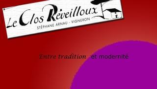 LE CLOS REVEILLOUX - Fleury