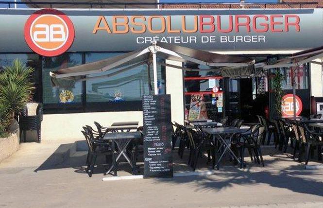 ABSOLU'BURGER 1 - Fleury