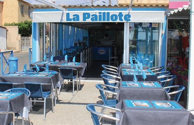 LA PAILLOTE 1 - Fleury