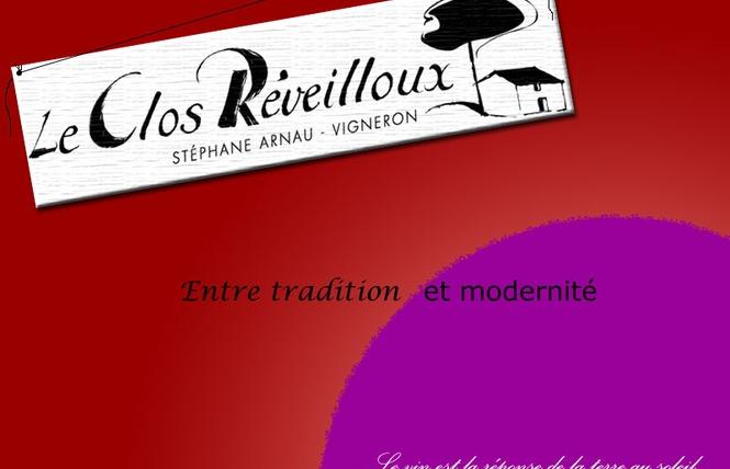 LE CLOS REVEILLOUX 1 - Fleury